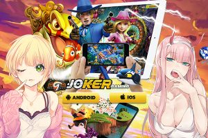 Chinese Boss Game Slot Menguntungkan Dari Joker123